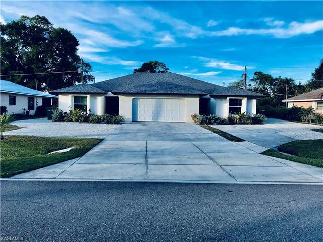 745-749 91st Ave N, Naples, FL 34108 (MLS #221006305) :: Coastal Luxe Group Brokered by EXP