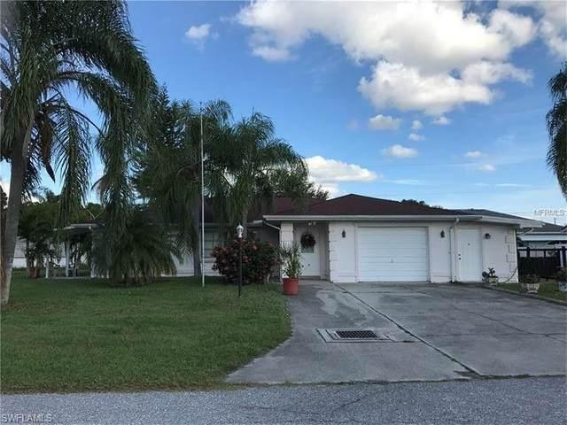 307 San Remo Ave, North Port, FL 34287 (MLS #221006326) :: Premier Home Experts
