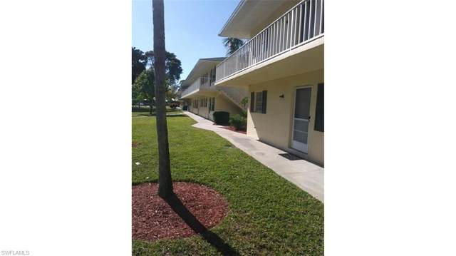 3325 Airport Pulling Rd N I1, Naples, FL 34105 (#221006341) :: Vincent Napoleon Luxury Real Estate