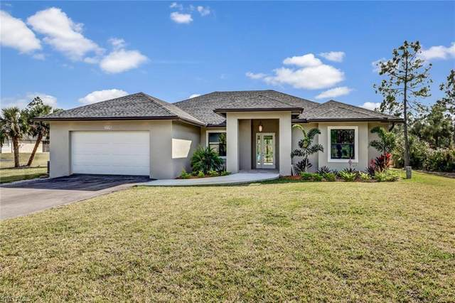 0 20th Ave SE, Naples, FL 34117 (MLS #221006357) :: Domain Realty