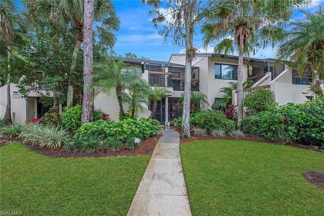 1808 Kings Lake Blvd 5-104, Naples, FL 34112 (MLS #221006377) :: Domain Realty