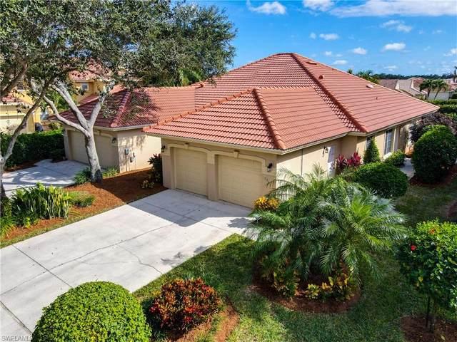 200 Napa Ridge Rd E #6, Naples, FL 34119 (MLS #221006387) :: NextHome Advisors