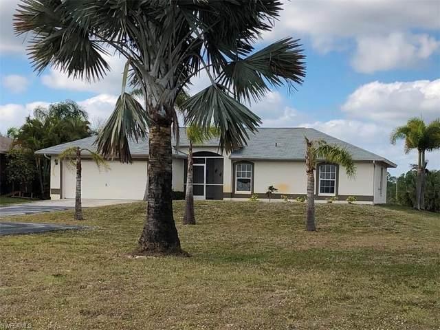 4565 22nd St NE, Naples, FL 34120 (#221006394) :: Southwest Florida R.E. Group Inc