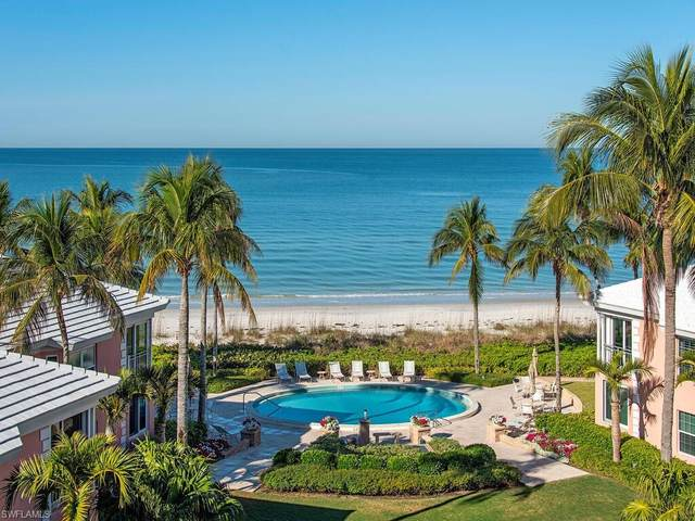 2401 Gulf Shore Blvd #52, Naples, FL 34103 (#221006397) :: The Dellatorè Real Estate Group
