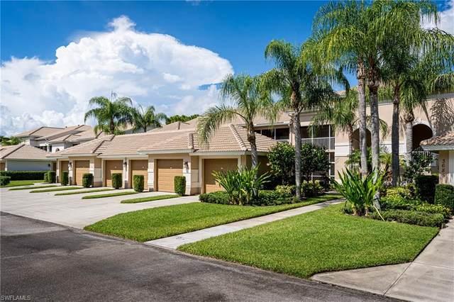 3665 Buttonwood Way #1424, Naples, FL 34112 (MLS #221006404) :: NextHome Advisors