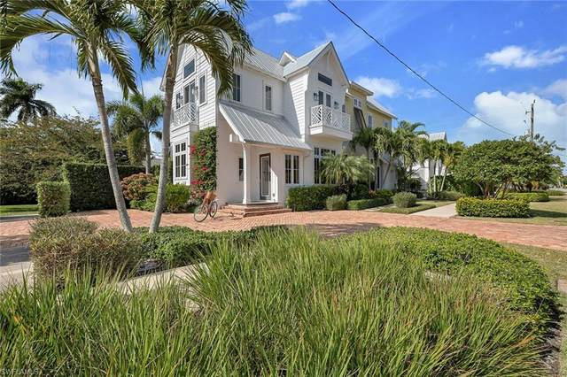 391 11th Ave S, Naples, FL 34102 (MLS #221006407) :: NextHome Advisors