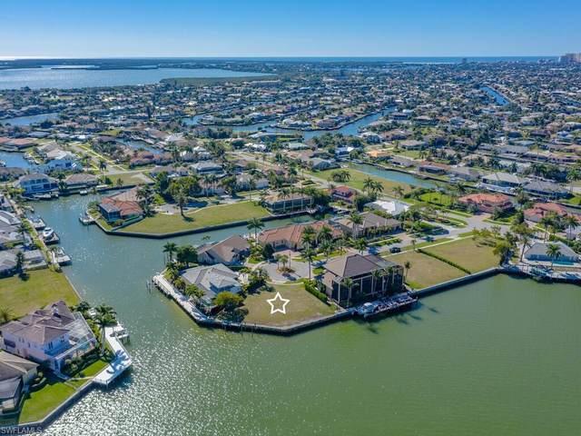 1890 Cascade Ct, Marco Island, FL 34145 (MLS #221006426) :: Domain Realty