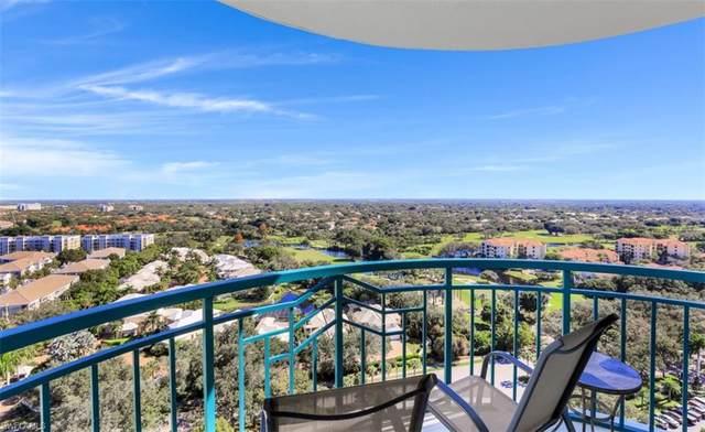 7515 Pelican Bay Blvd 21C, Naples, FL 34108 (#221006475) :: The Dellatorè Real Estate Group
