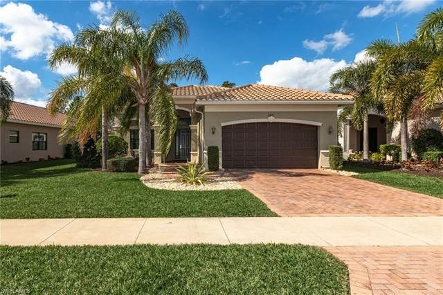 3439 Pacific Dr, Naples, FL 34119 (MLS #221006480) :: Domain Realty