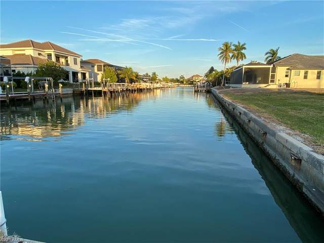 551 Shalimar St, Marco Island, FL 34145 (MLS #221006492) :: Domain Realty