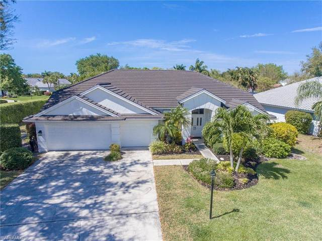 7525 Cordoba Cir, Naples, FL 34109 (#221006508) :: We Talk SWFL