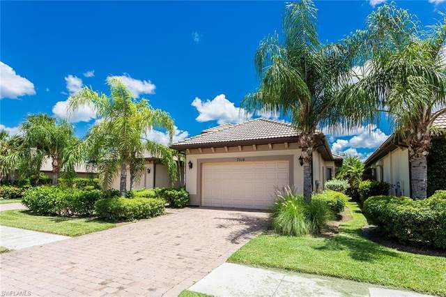 7516 Moorgate Point Way, Naples, FL 34113 (#221006573) :: We Talk SWFL