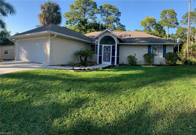 3470 Cartwright Ct, Bonita Springs, FL 34134 (#221006627) :: Jason Schiering, PA
