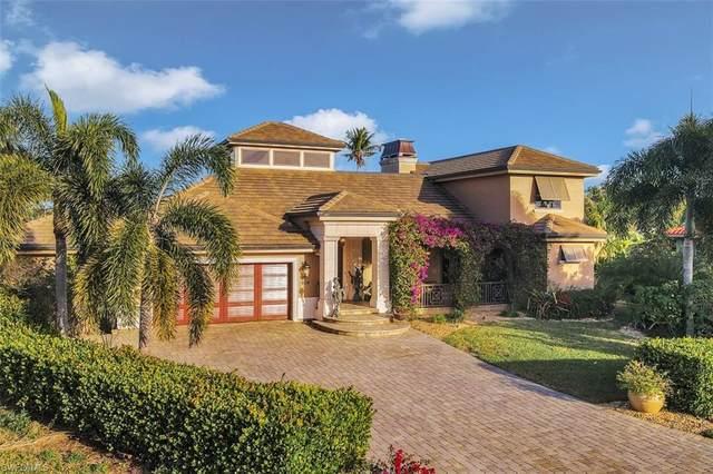 919 Sundrop Ct, Marco Island, FL 34145 (MLS #221006637) :: NextHome Advisors
