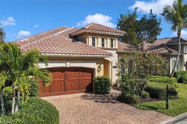 9131 Cherry Oaks Ln, Naples, FL 34114 (MLS #221006673) :: RE/MAX Realty Group