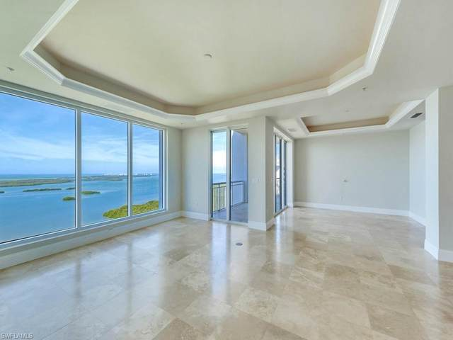 4951 Bonita Bay Blvd Ph303, Bonita Springs, FL 34134 (#221006809) :: Jason Schiering, PA