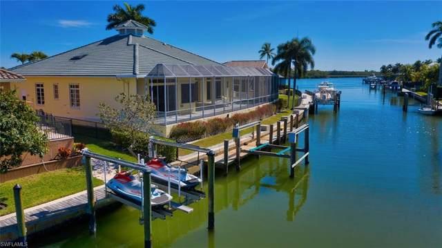 2370 Snook Dr, Naples, FL 34102 (MLS #221006886) :: Realty Group Of Southwest Florida