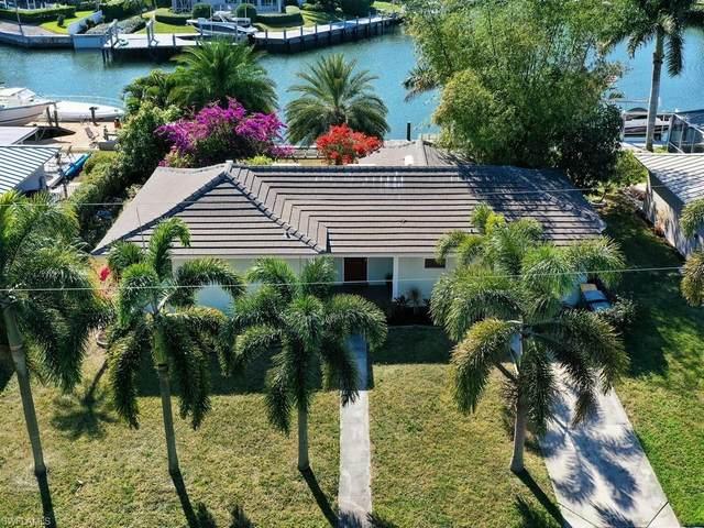 810 Willow Ct, Marco Island, FL 34145 (#221006953) :: We Talk SWFL