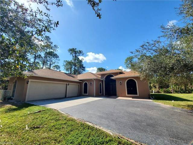 771 2nd St NE, Naples, FL 34120 (#221007089) :: Jason Schiering, PA