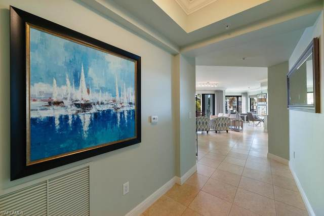 1490 5th Ave S E-221, Naples, FL 34102 (MLS #221007111) :: Realty Group Of Southwest Florida