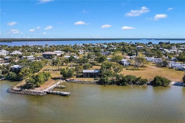 173 Lopez Ln, Chokoloskee, FL 34138 (MLS #221007141) :: #1 Real Estate Services