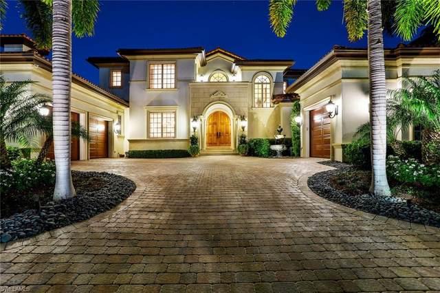 1888 6th St S, Naples, FL 34102 (#221007145) :: Vincent Napoleon Luxury Real Estate