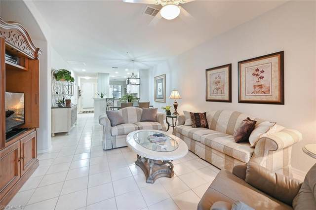 4833 Hampshire Ct #104, Naples, FL 34112 (#221007184) :: Vincent Napoleon Luxury Real Estate