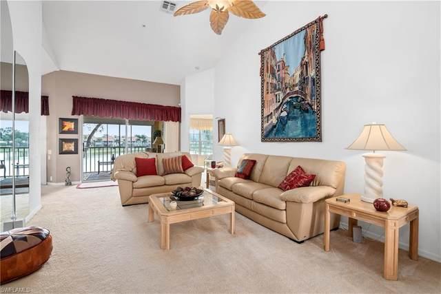 13212 Sherburne Cir #903, Bonita Springs, FL 34135 (MLS #221007224) :: BonitaFLProperties