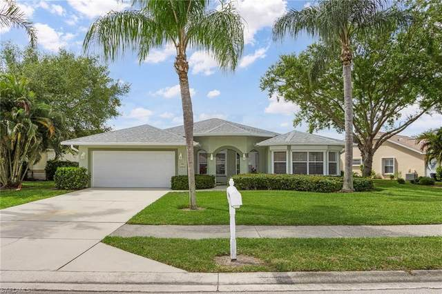 1899 Piccadilly Circus, Naples, FL 34112 (MLS #221007283) :: Domain Realty
