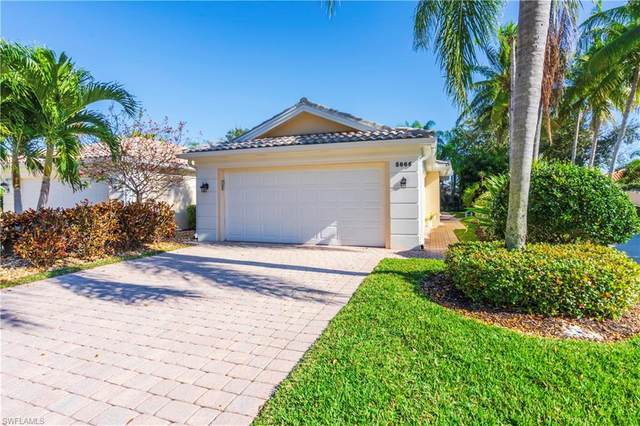 5666 Eleuthera Way, Naples, FL 34119 (MLS #221007364) :: Waterfront Realty Group, INC.