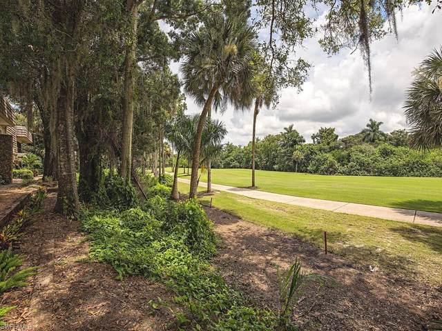 105 Clubhouse Dr #255, Naples, FL 34105 (MLS #221007429) :: Kris Asquith's Diamond Coastal Group