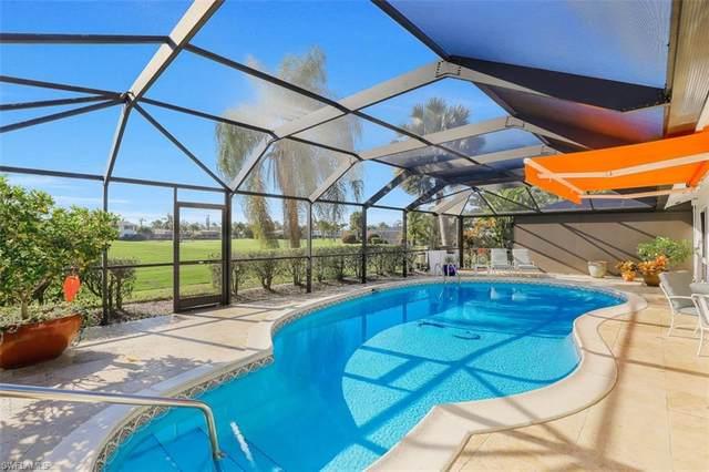 100 Wintergreen Way #2, Naples, FL 34112 (MLS #221007562) :: BonitaFLProperties