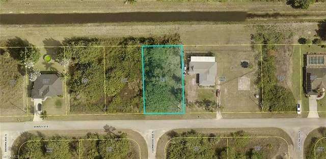 739 Bently St E, Lehigh Acres, FL 33974 (MLS #221007571) :: Domain Realty
