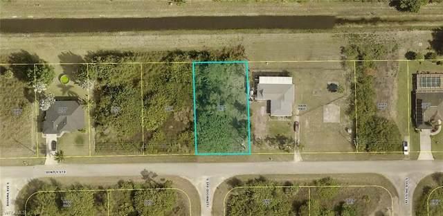 739 Bently St E, Lehigh Acres, FL 33974 (#221007571) :: Southwest Florida R.E. Group Inc