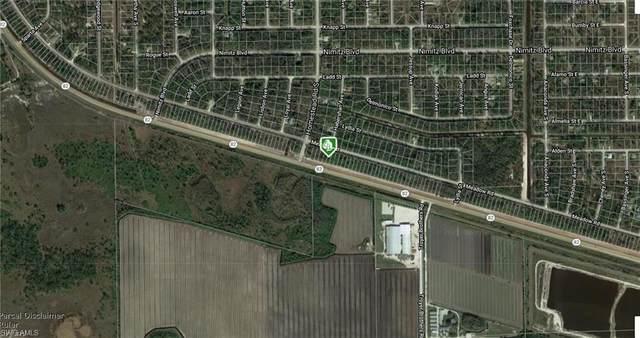 2710 Meadow Rd, Lehigh Acres, FL 33974 (MLS #221007609) :: Premiere Plus Realty Co.