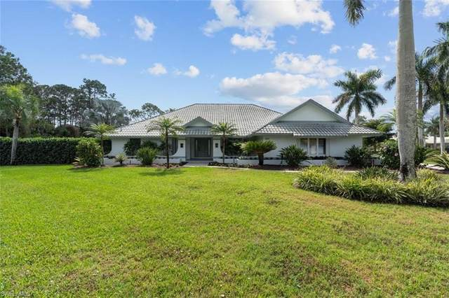 2223 Imperial Blvd, Naples, FL 34110 (#221007646) :: Equity Realty