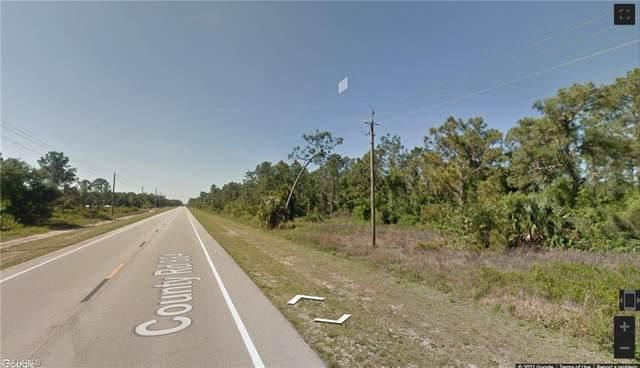 2357 Joel Blvd, Alva, FL 33920 (#221007867) :: Earls / Lappin Team at John R. Wood Properties