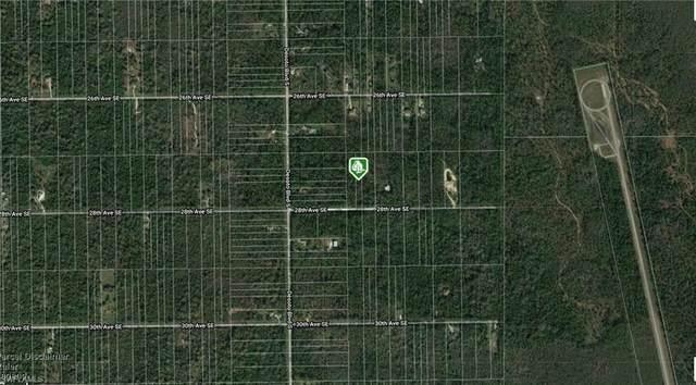 4671 28th Ave SE, Naples, FL 34117 (#221007878) :: Southwest Florida R.E. Group Inc