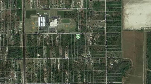 4370 18th Ave NE, Naples, FL 34120 (#221007880) :: Southwest Florida R.E. Group Inc