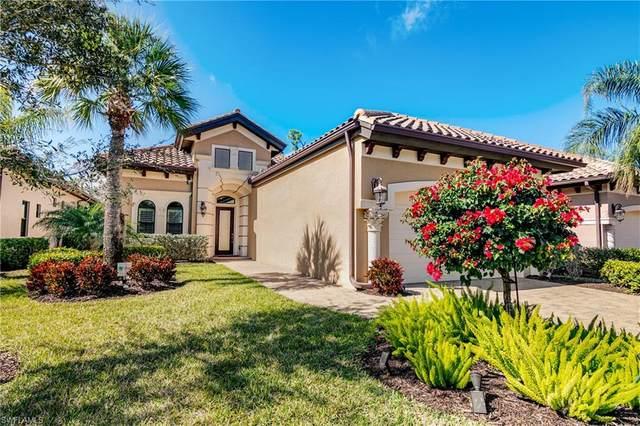 7403 Lantana Cir, Naples, FL 34119 (#221007891) :: Vincent Napoleon Luxury Real Estate