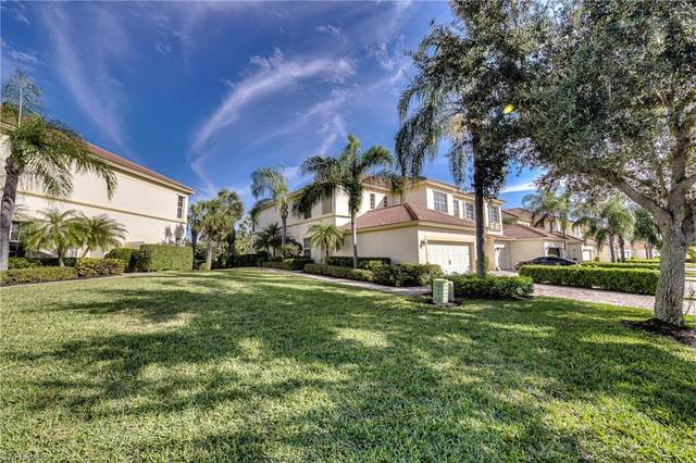 17473 Old Harmony Dr #101, Fort Myers, FL 33908 (MLS #221007955) :: Kris Asquith's Diamond Coastal Group
