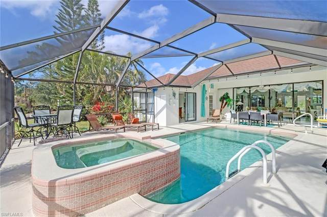 1034 Tivoli Ct, Naples, FL 34104 (MLS #221008263) :: Realty Group Of Southwest Florida
