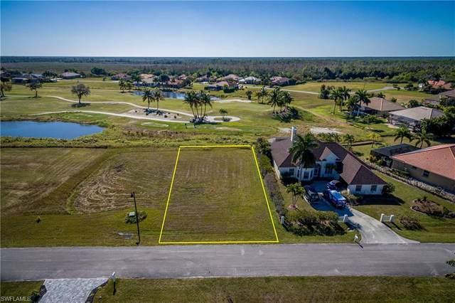18012 Greenwood Dr, Naples, FL 34114 (MLS #221008340) :: #1 Real Estate Services