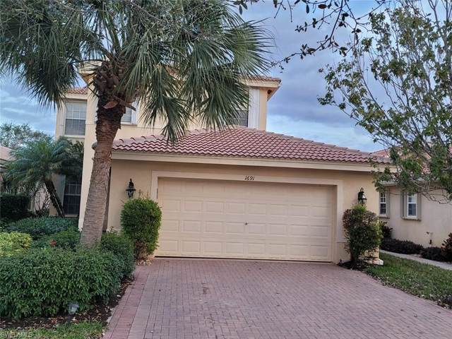 1691 Triangle Palm Ter, Naples, FL 34119 (MLS #221008359) :: The Naples Beach And Homes Team/MVP Realty