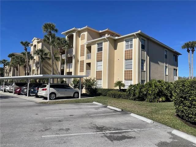 8600 Cedar Hammock Cir #1317, Naples, FL 34112 (MLS #221008462) :: BonitaFLProperties