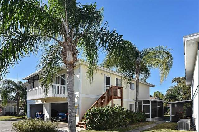 5839 Vancouver Cir #4, Fort Myers, FL 33907 (MLS #221008470) :: Domain Realty