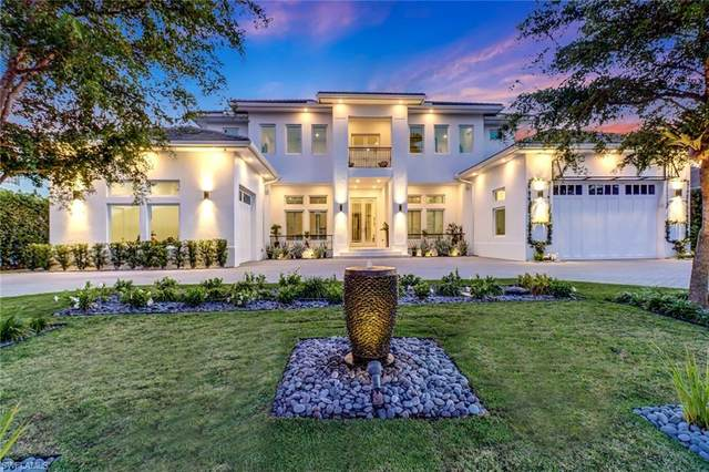 680 Orchid Dr, Naples, FL 34102 (#221008513) :: We Talk SWFL