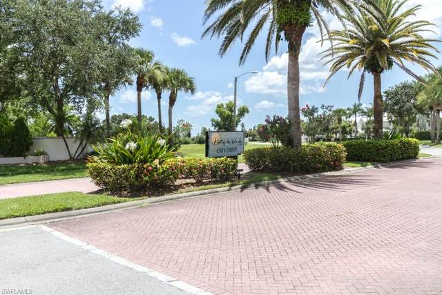 370 Stella Maris Dr N #2502, Naples, FL 34114 (#221008624) :: The Dellatorè Real Estate Group