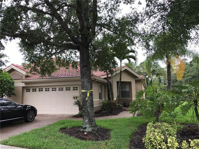 3625 Periwinkle Way E 1-34, Naples, FL 34114 (MLS #221008663) :: Avantgarde