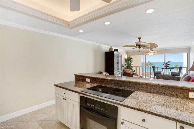 25850 Hickory Blvd #301, Bonita Springs, FL 34134 (MLS #221008722) :: Domain Realty